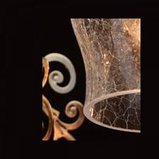Люстра на штанге MW-Light 372011808 Моника 4