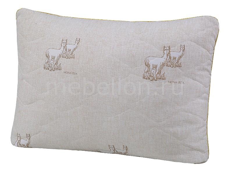 Подушка Mona Liza (70х70 см) Шерсть Альпаки mona liza подушка овечья шерсть 70х70