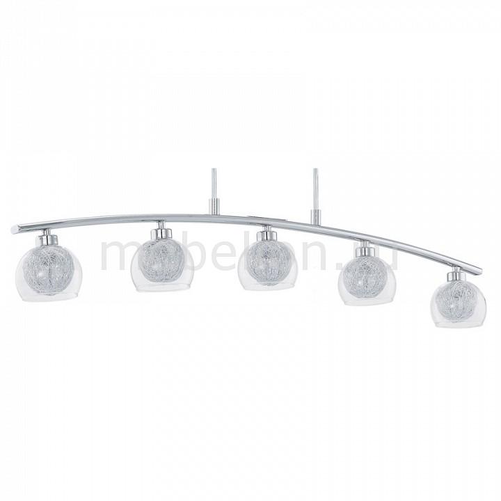 Купить Подвесной светильник Oviedo 93054, Eglo, Австрия