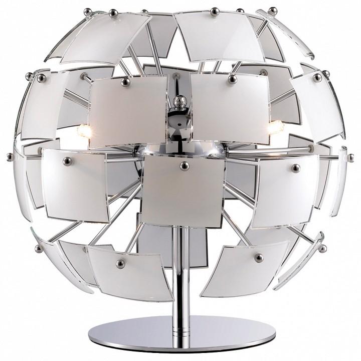 Настольная лампа Odeon Light 2655/2T Vorm