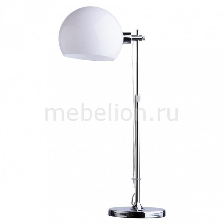 Купить Настольная лампа декоративная Техно 5 300032301, MW-Light, Германия