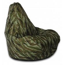 Кресло-мешок Камуфляж II