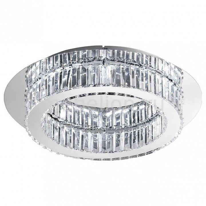 Накладной светильник Eglo Corliano 39015 накладной светильник eglo corliano 39014