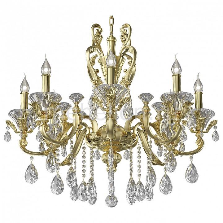 Подвесная люстра Lightstar Ampollo 786082 люстра потолочная коллекция ampollo 786102 золото коньячный lightstar лайтстар