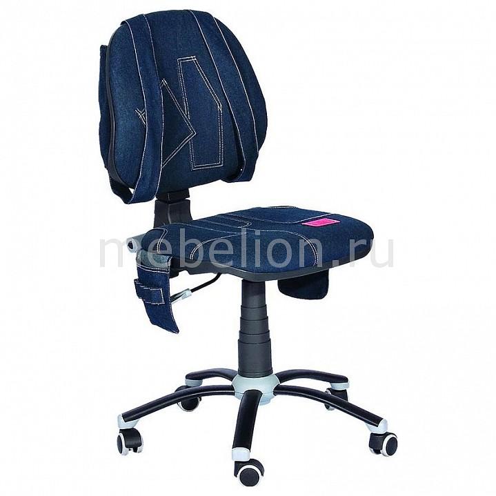 Стул компьютерный Джинс синий mebelion.ru 3066.000