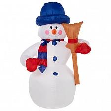 Снеговик световой Неон-Найт 511-121 NN-511