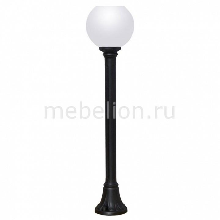Наземный высокий светильник Fumagalli Globe 250 G25.151.000.AYE27 фонарный столб fumagalli globe 250 g25 157 s20 aye27