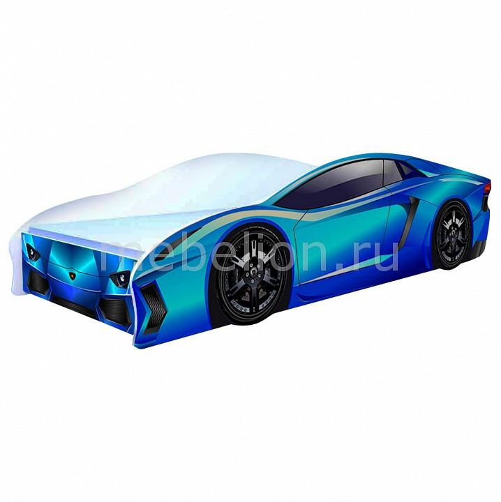 Кровать-машина Кровати-машины Ламбо Л003