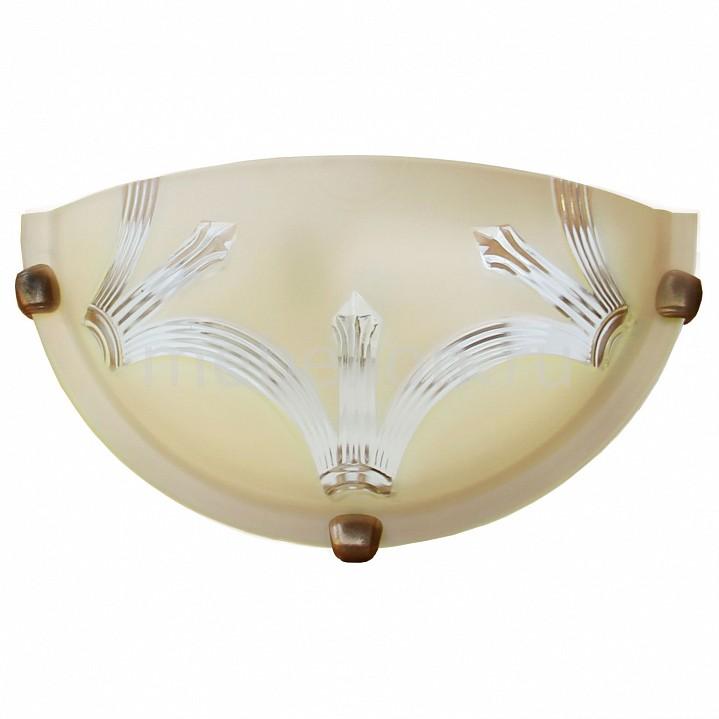 Накладной светильник Arte Lamp A4330AP-1AB Symphony