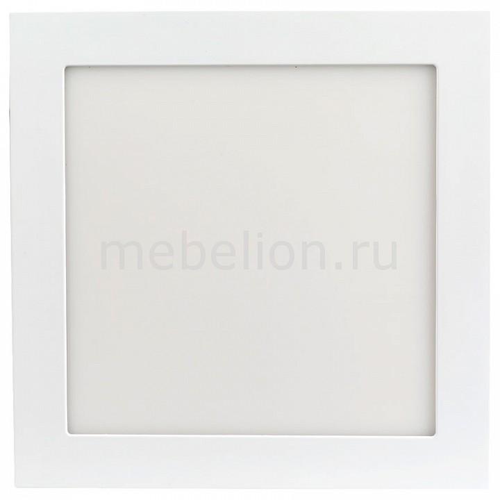 Встраиваемый светильник Arlight Dl-1 DL-225x225M-21W Warm White