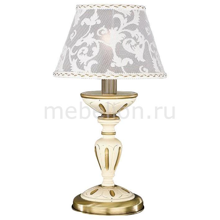 Настольная лампа Reccagni Angelo P 7036 P 7036