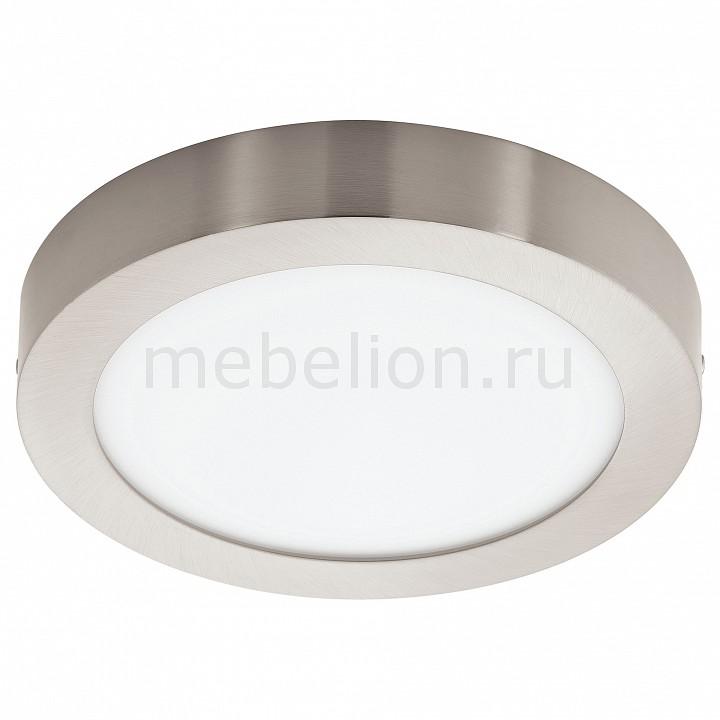 Накладной светильник Eglo Fueva 1 94525 eglo светодиодный накладной светильник eglo 94525