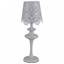 Настольная лампа декоративная Полин 472030101