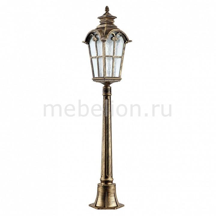 Наземный высокий светильник Feron 11532 Замок