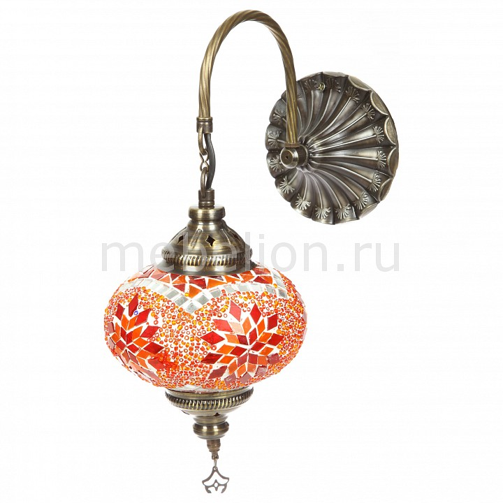 Бра Kink Light Марокко 0815T,09 kinklight 0815t 04
