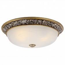 Накладной светильник Torta A7143PL-3SB