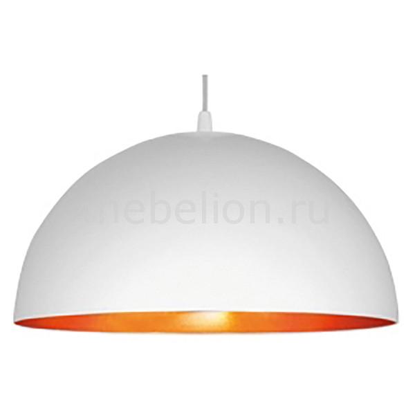 Подвесной светильник Eurosvet 4893 Hemisphere White-gold Hemisphere
