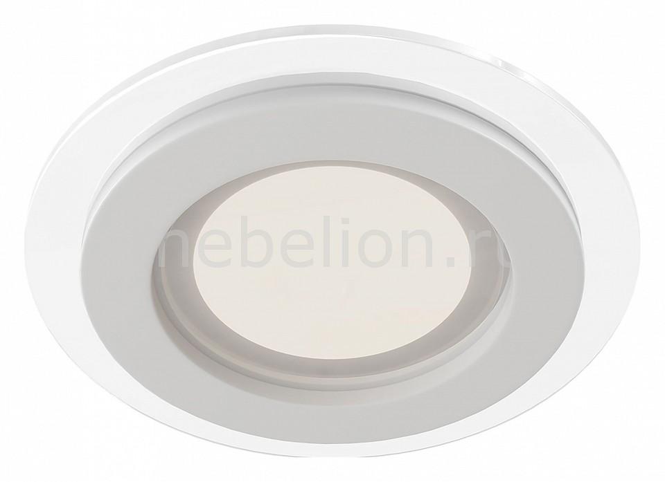 Встраиваемый светильник Maytoni Han DL304-L18W