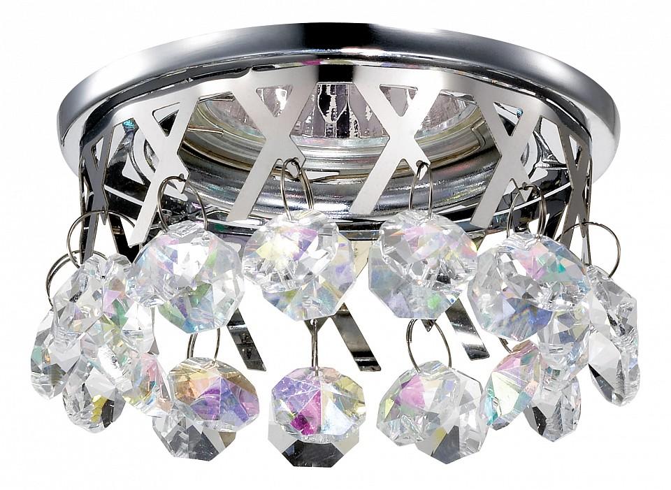 Купить Встраиваемый светильник Vik 370175, Novotech, Венгрия