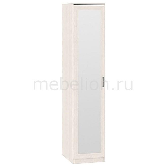 Шкаф для белья Токио СМ-131.10.002 дуб белфорт/дуб белфорт