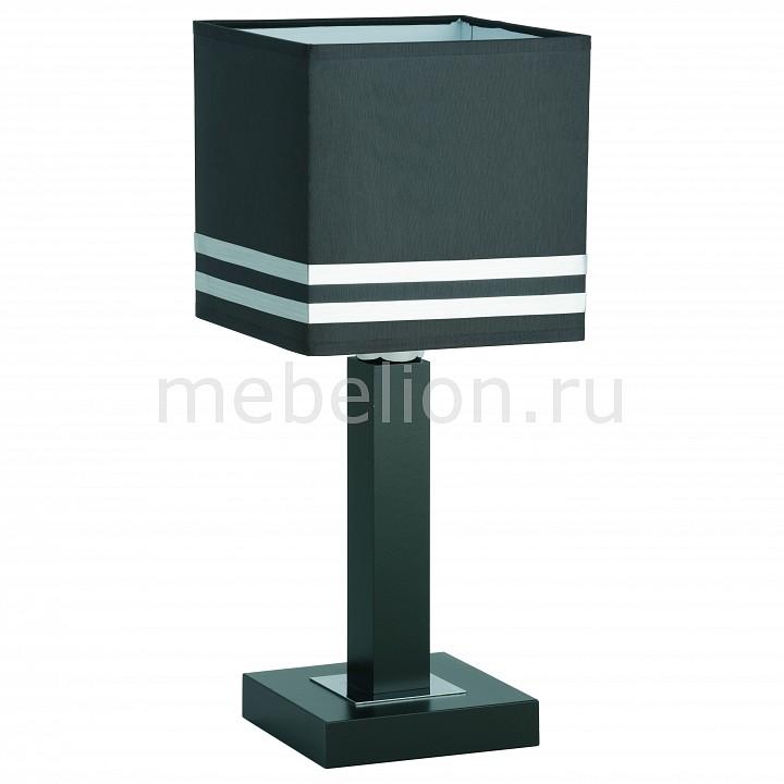 Настольная лампа декоративная Alfa Mocca 16388
