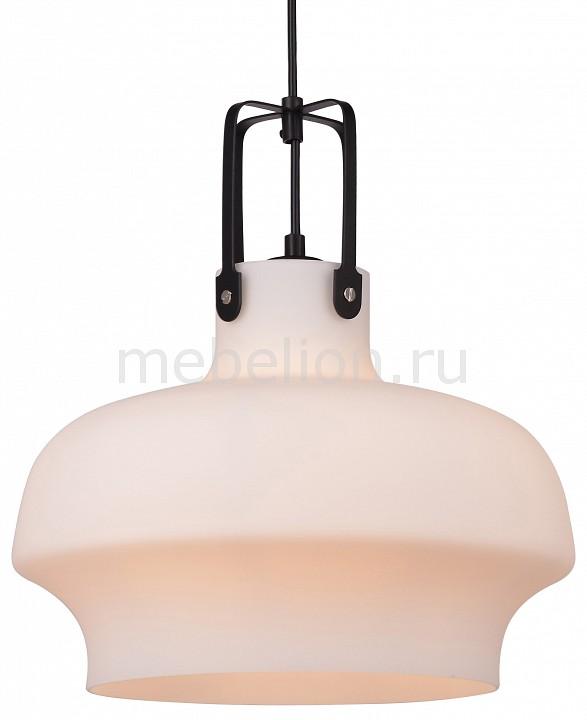 Подвесной светильник Arte Lamp Arno A3633SP-1WH
