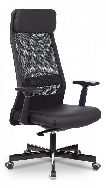 Кресло для руководителя T-995/BLACK