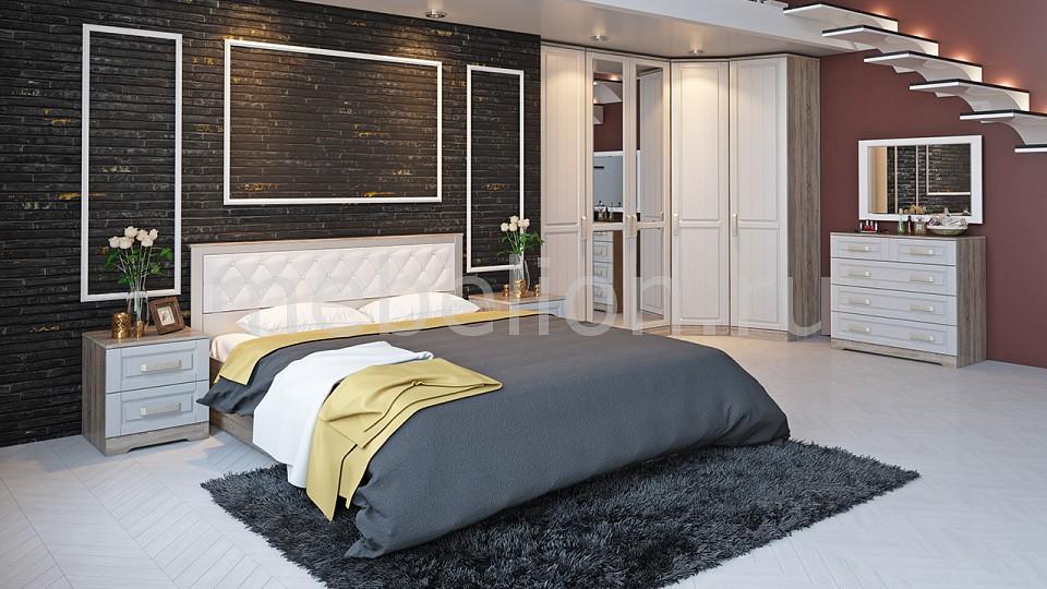Гарнитур для спальни Прованс ГН-223.005