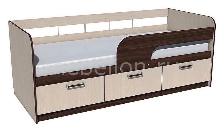 Кровать Рико НМ 039-05