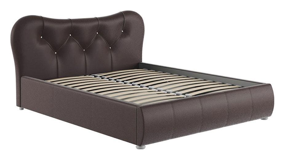 Кровать двуспальная MOBI Лавита 253 кровать двуспальная mobi лавита 253