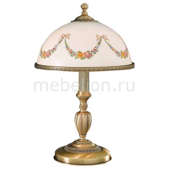 Настольная лампа Reccagni Angelo P 8000 M 8000