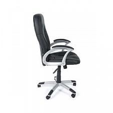 Кресло компьютерное Франческо черное