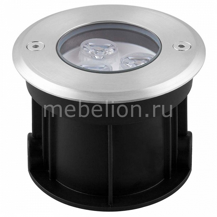 Встраиваемый в дорогу светильник Feron SP4111 32014 feron gl95 06173
