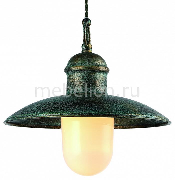 Подвесной светильник Passato A9255SP-1BG