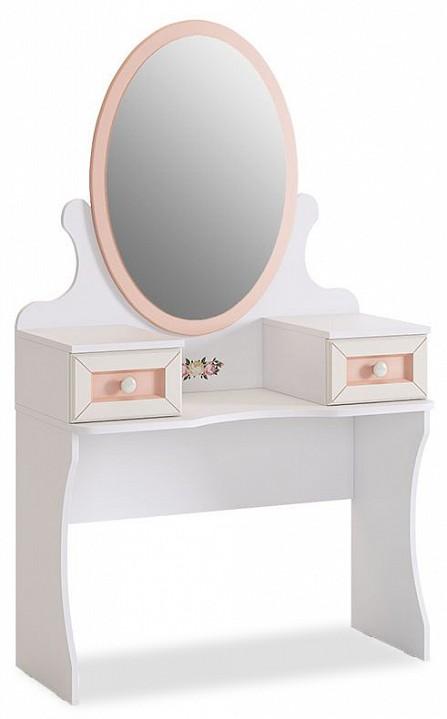Стол туалетный Mebelson Алиса MKA-011.H надстройка mebelson манхэттен mdm 011