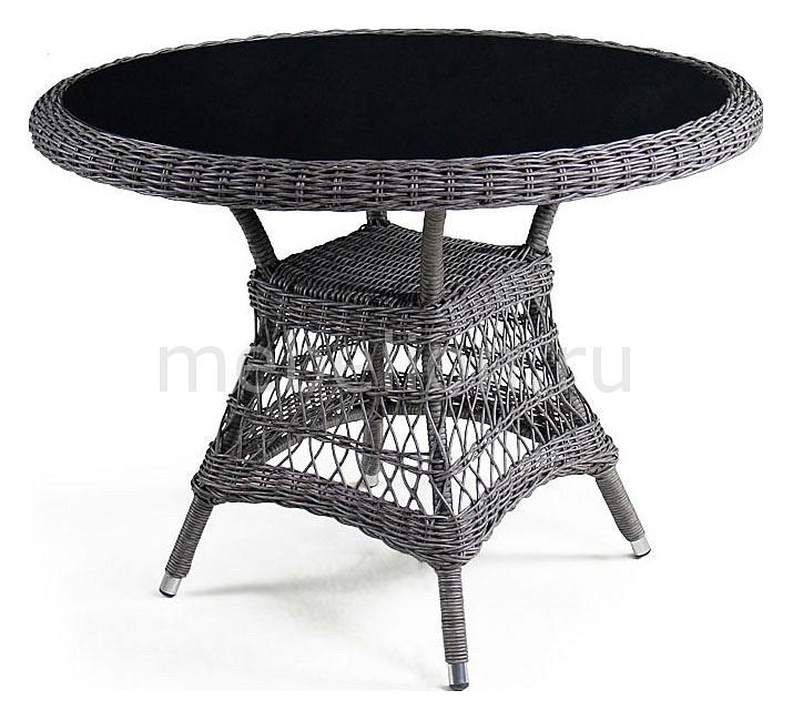 Стол обеденный Afina T306-D105 Light brown стол t306