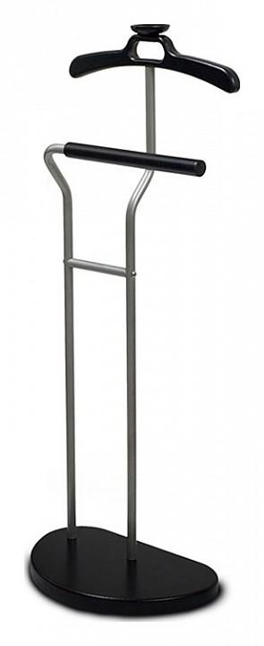 Вешалка для костюма Декарт Д-10 металлик/венге