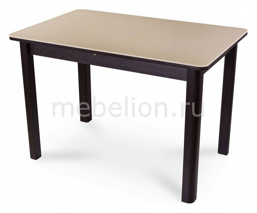 Стол обеденный Домотека Альфа ПР с камнем стол обеденный домотека альфа пр с камнем