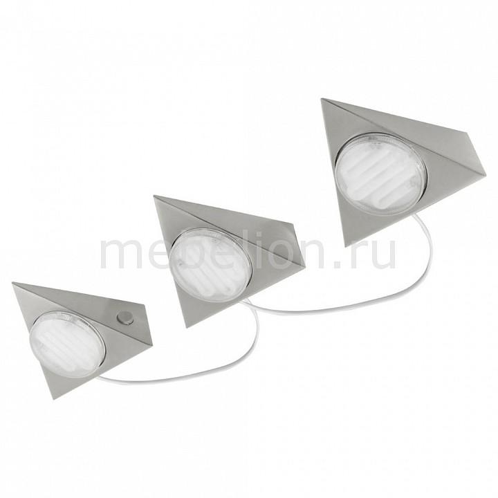 Комплект из 3 накладных светильников Kob 1 89607 mebelion.ru 2113.000