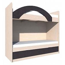 Кровать двухъярусная Техно ИЧП 15-02 М