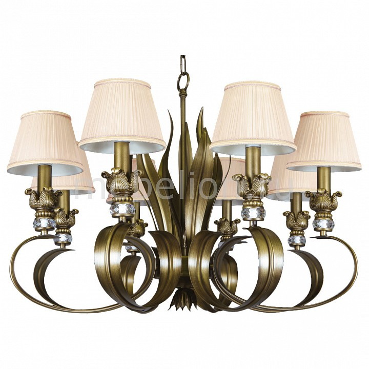 все цены на  Подвесная люстра Lightstar Antique 783081  онлайн