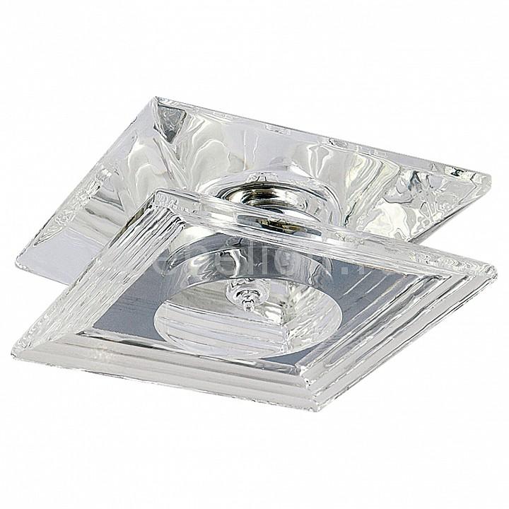 Встраиваемый светильник Lightstar Flop Qua 006640 flip flop