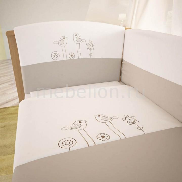 Комплект с одеялом детский Фея Волшебная полянка комплект galtex медвежата 147x112 150x100 40x60 бязь mix 1477446