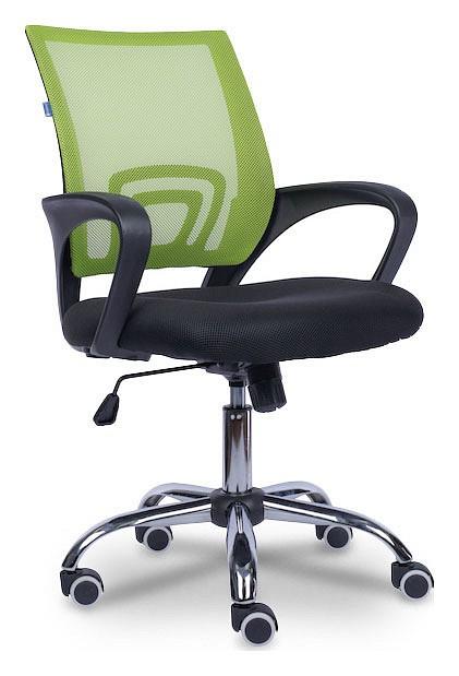 Кресло компьютерное Everprof EP 696 Mesh Green цены