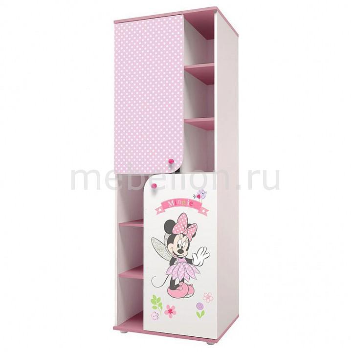 Шкаф комбинированный Polini Polini kids Disney baby цена 2017