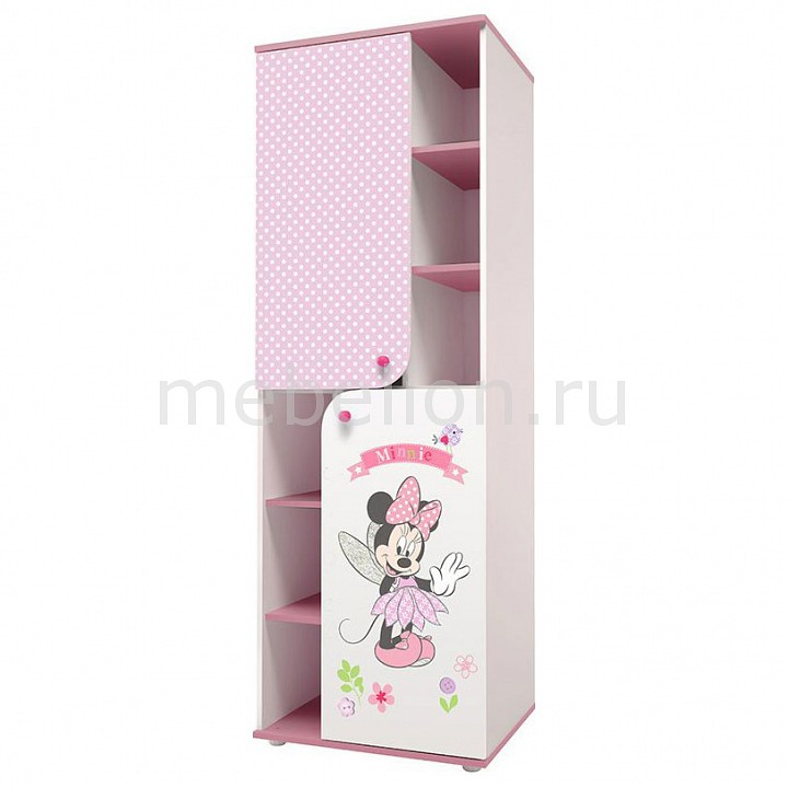 Шкаф комбинированный Polini Polini kids Disney baby