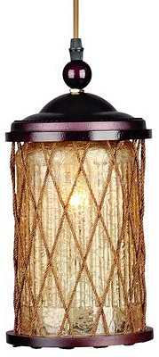 Подвесной светильник Omnilux OM-584 OML-58406-01 спот omnilux om 234 oml 23401 01