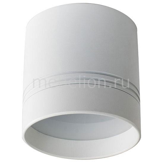 Накладной светильник Donolux DL18482 DL18482/WW-White R потолочный светильник donolux dl18482 ww black r