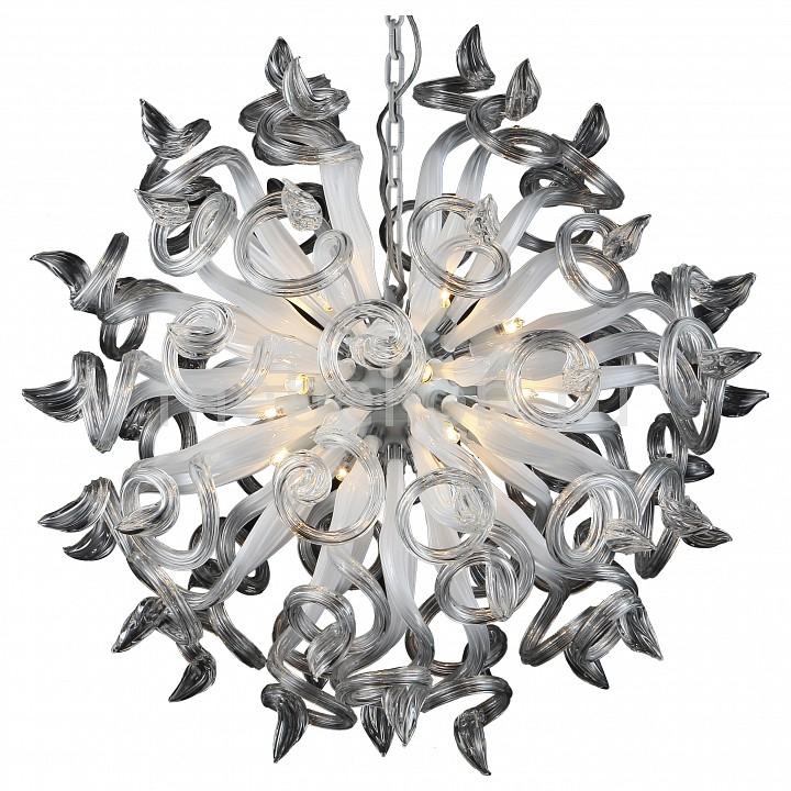 Подвесная люстра Lightstar 890180 Medusa