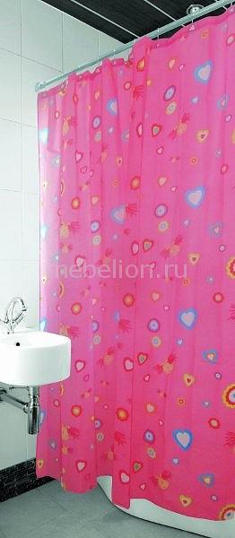 Штора для ванной Arya